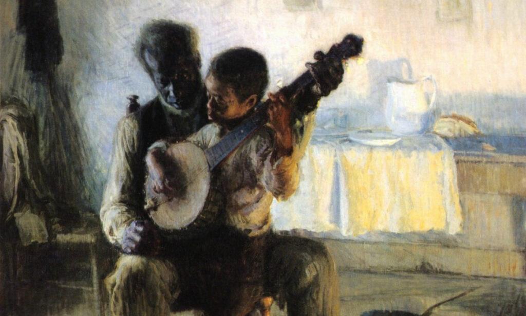 Hudba v přerodu: Když klasiku vystřídaly písně otroků