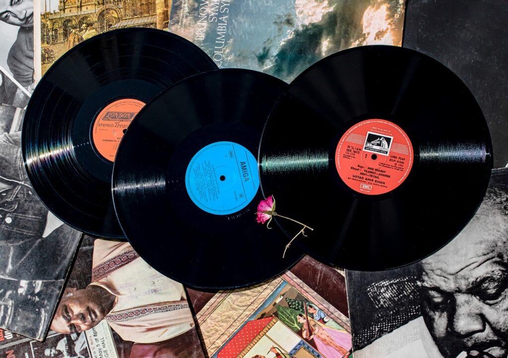 Historie hudebních nosičů: Od fonautografu až po mp3